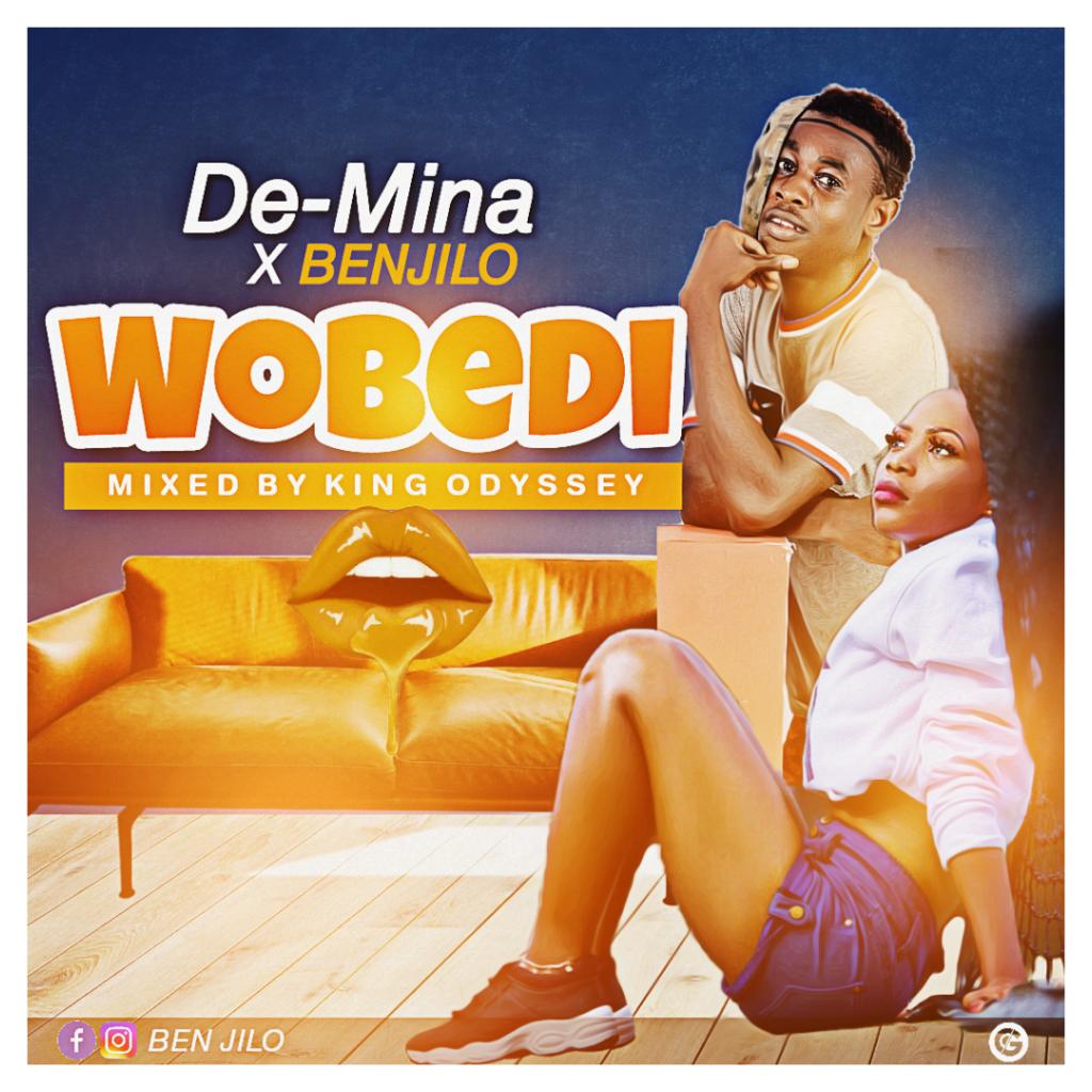 De-Mina x Benjilo - Wobedi (Mixed By King Odysey)