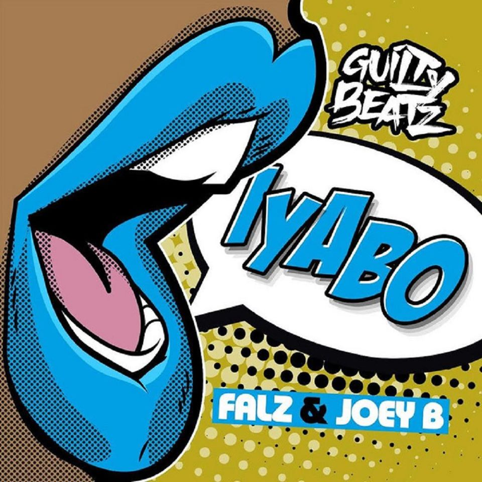 DOWNLOAD MP3 : GuiltyBeatz – Iyabo ft. Joey B & Falz