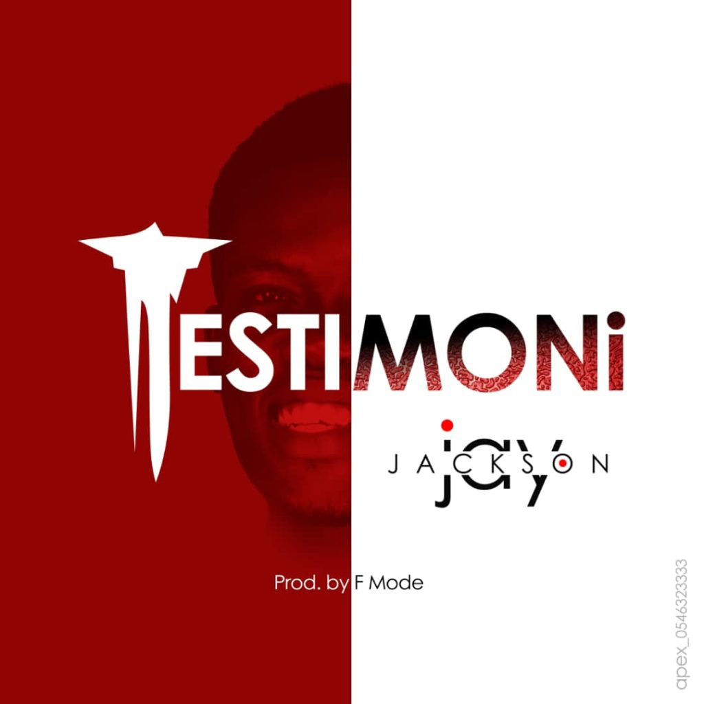 Jay Jackson - Testimony