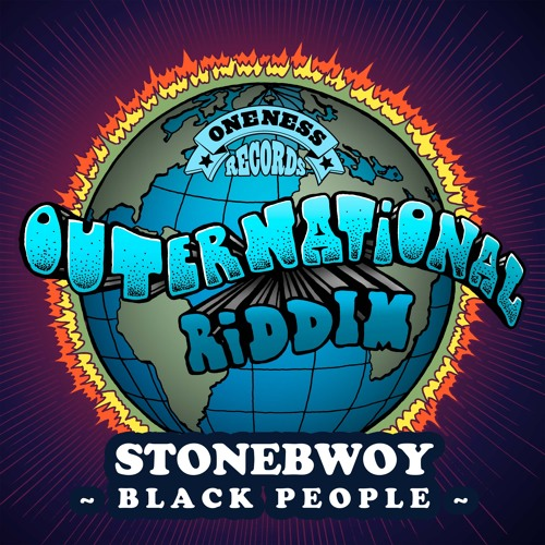 DOWNLOAD MP3 : Stonebwoy – Black People
