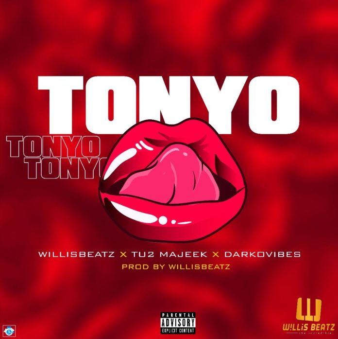 Willis Beatz x Darkovibes - Tonyo ft. TU2