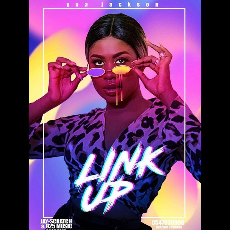 Yaa Jackson – Link Up