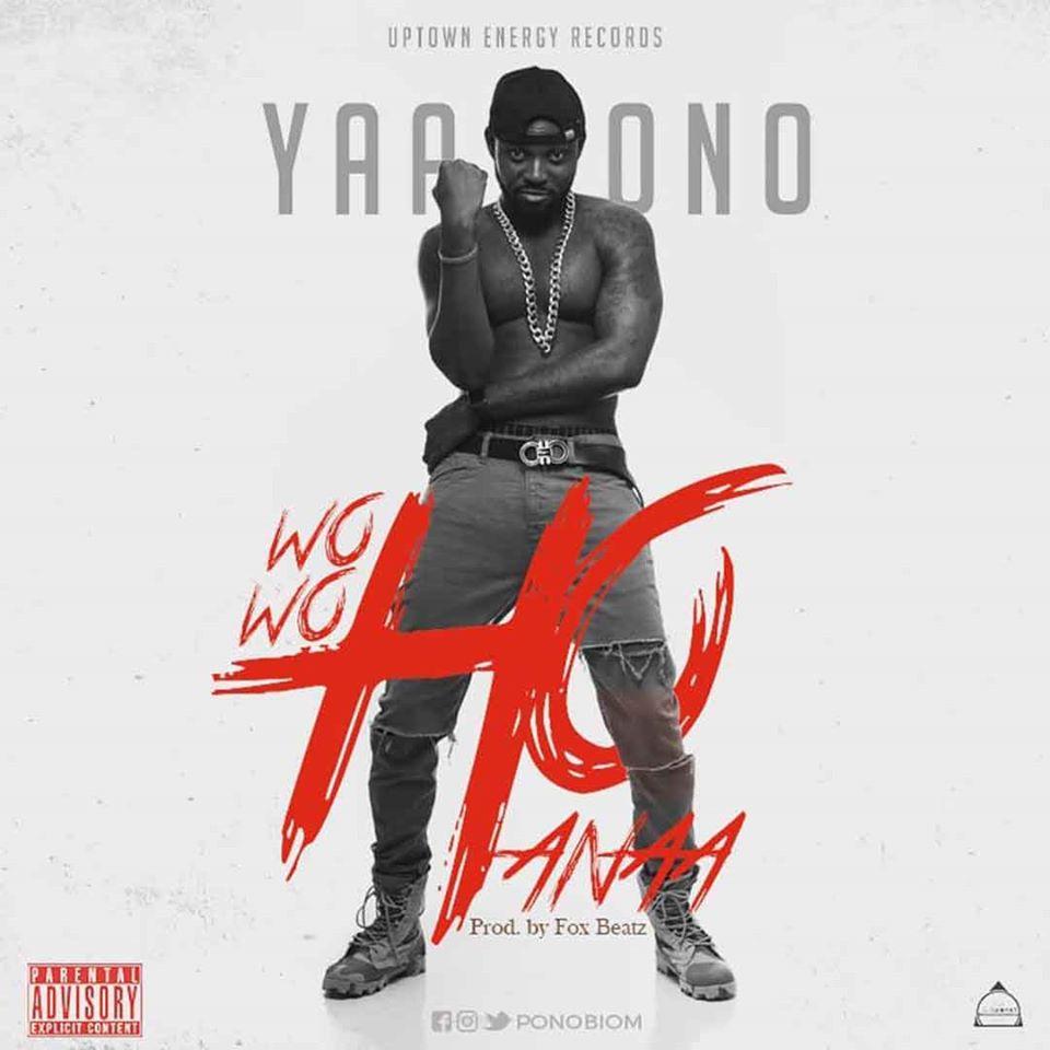 DOWNLOAD MP3 : Yaa Pono – Wowoho Anaa