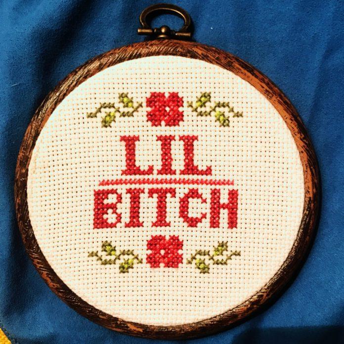 1Fame - Lil Bitch