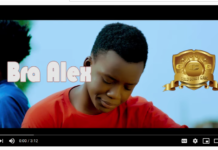 Bra Alex - No Sika Duro (Official Music Video)