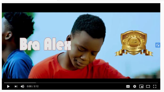 Bra Alex - No Sika Duro (Official Music Video)
