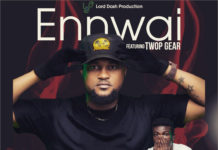 Ennwai - Bra Panin Ft Twop Gear (Prod By Short)