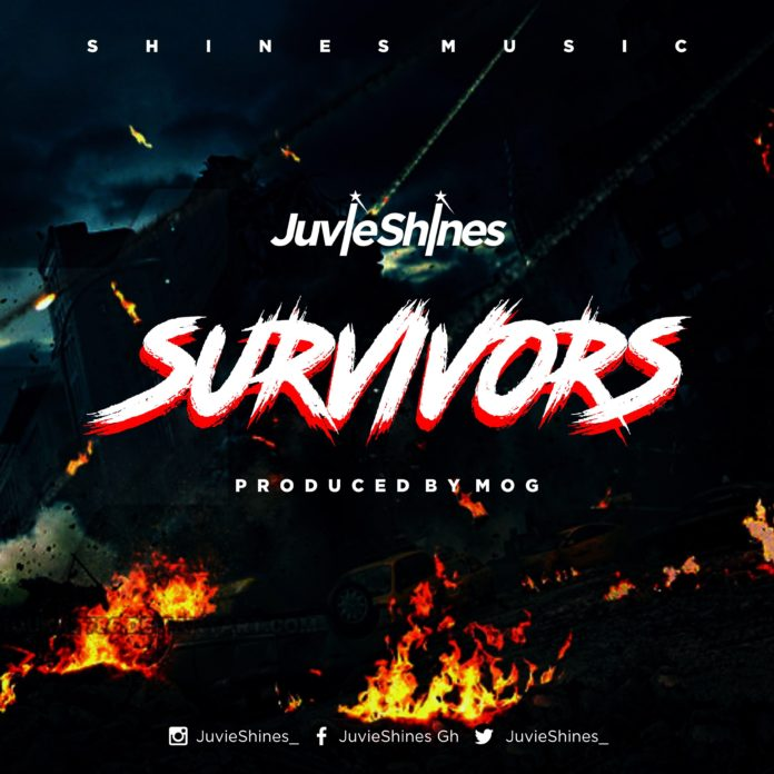 JuvieShines – Survivors