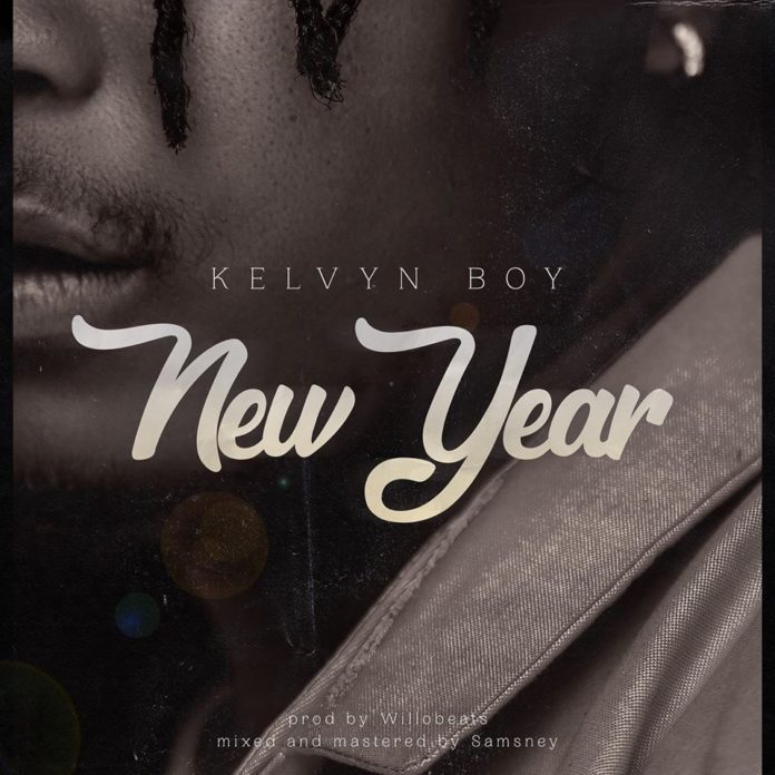 Kelvyn Boy – New Year