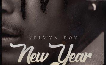 Kelvyn Boy – New Year