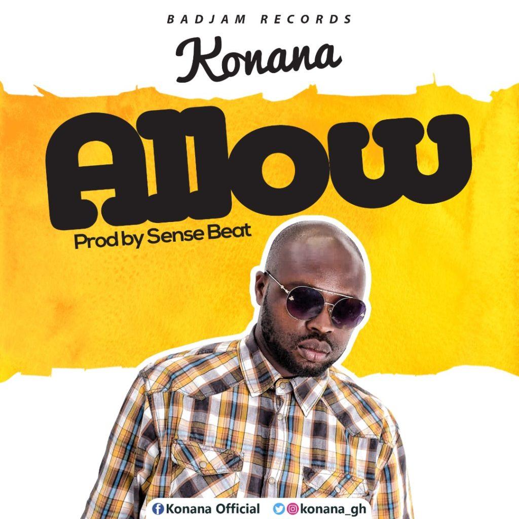 Konana - Allow