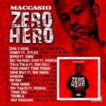Maccasio – Dat Tin Must Stop ft. Medikal