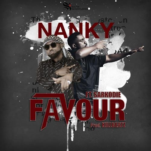 Nanky ft. Sarkodie - Favour