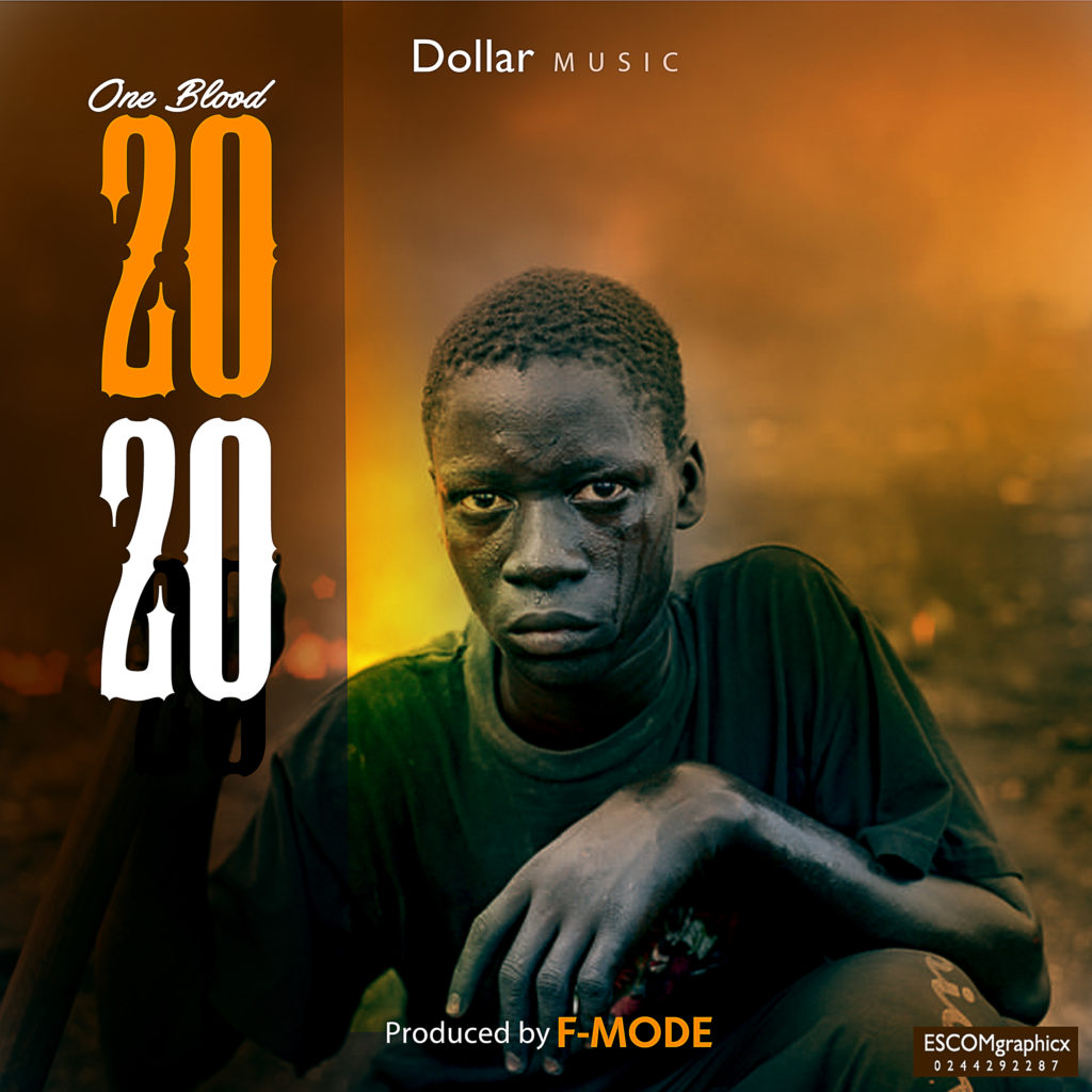 One Blood - 2020 (Prod By F Mode)