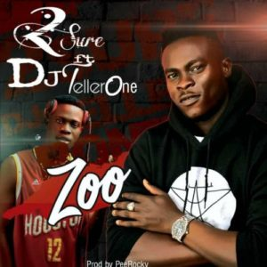 2Sure - Zoo (Prod By PeeRocky)