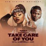 Adina ft. Stonebwoy – Take Care Of You