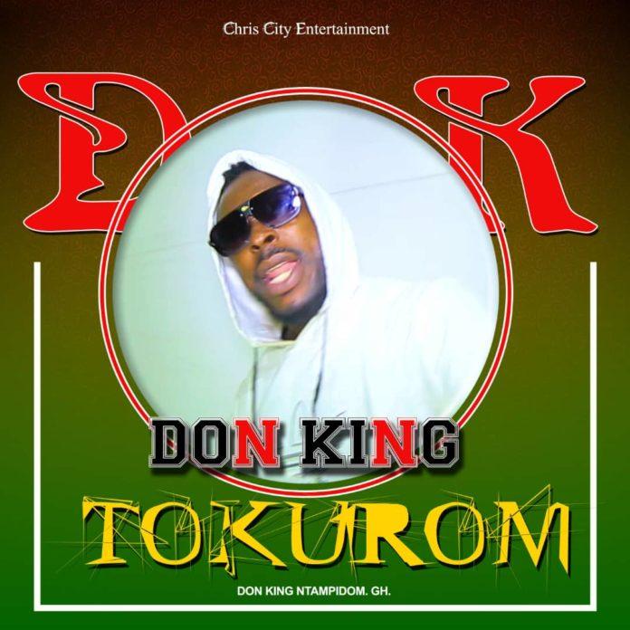 Don King - Tokurom