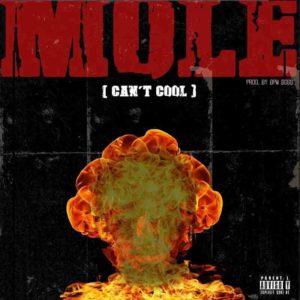 Kofi Mole – Can't Cool
