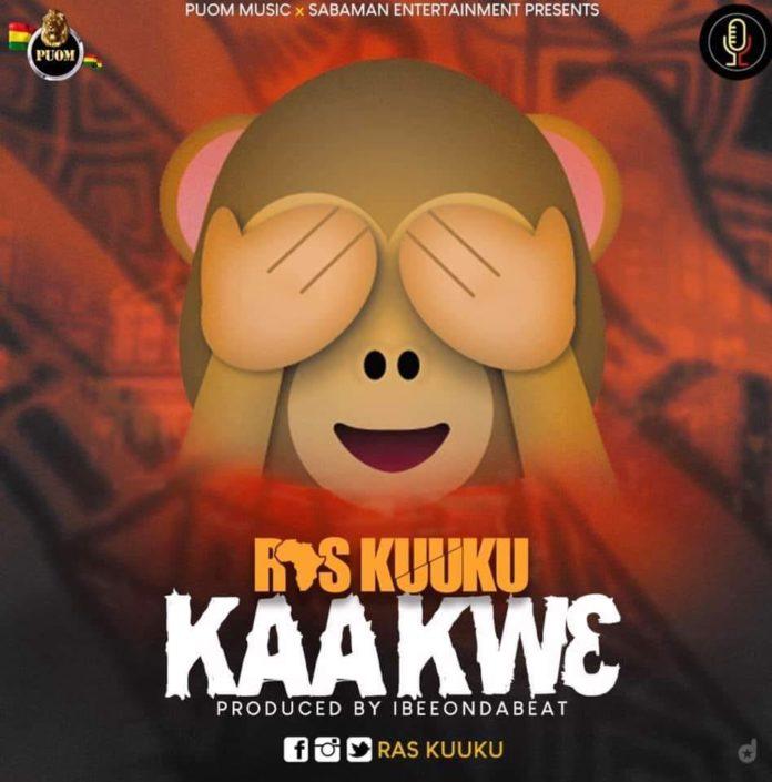 Ras Kuuku - KaaKwɛ