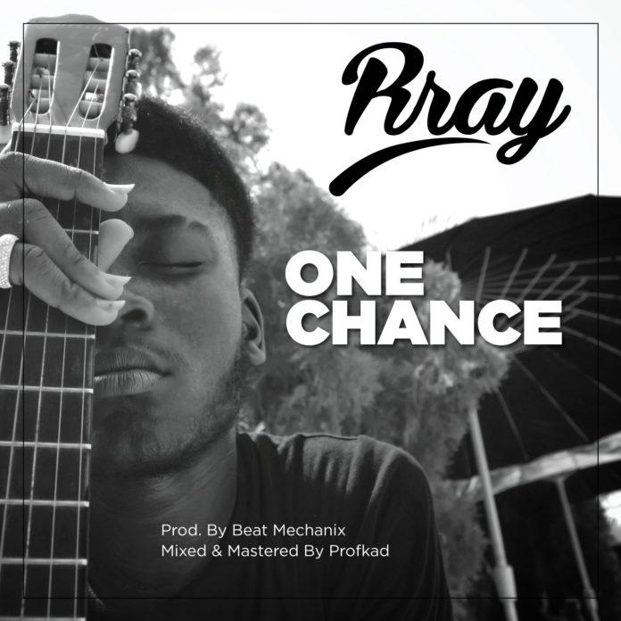Rray - One Chance (Prod. by Beat Mechanix)