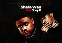 Shalla Wan Ft Joey B - For Girls (Prod By RonyturnmeUp)