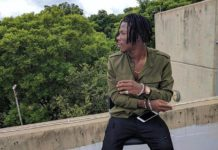 Stonebwoy – Inna We Lane (Riddim Of The gOds)