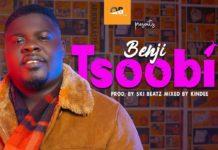Benji Tsoobi (Prod By Ski Beatz Mixed By Kin Dee)