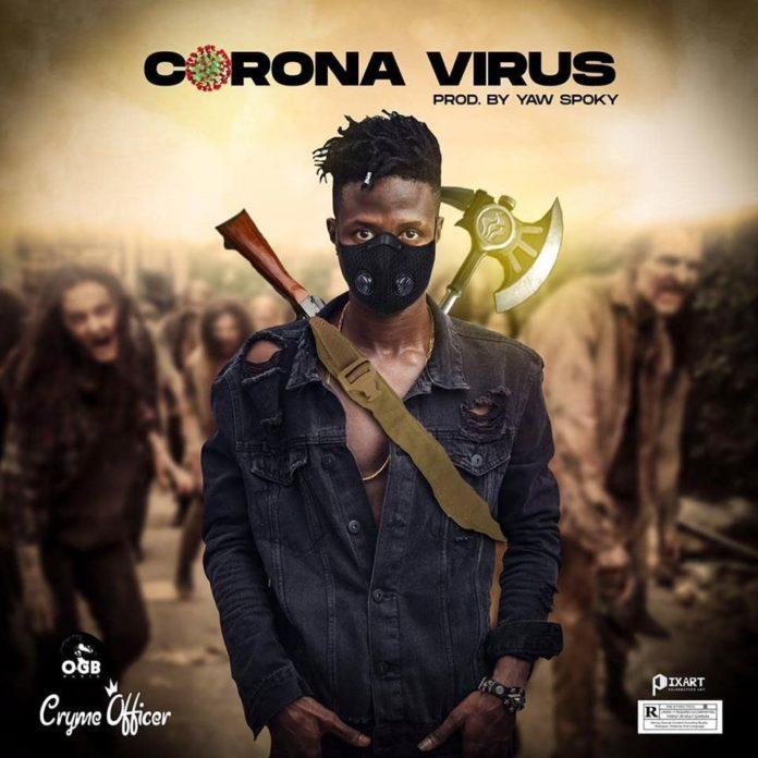 Cryme Officer - Corona Virus