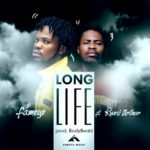 Fameye Ft Kwesi Arthur - Long Life