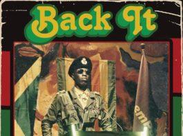 J.Derobie - Back It
