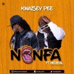 Kwaisey Pee ft Medikal - Nonfa