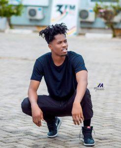 Kwesi Arthur - Why Nana Ama