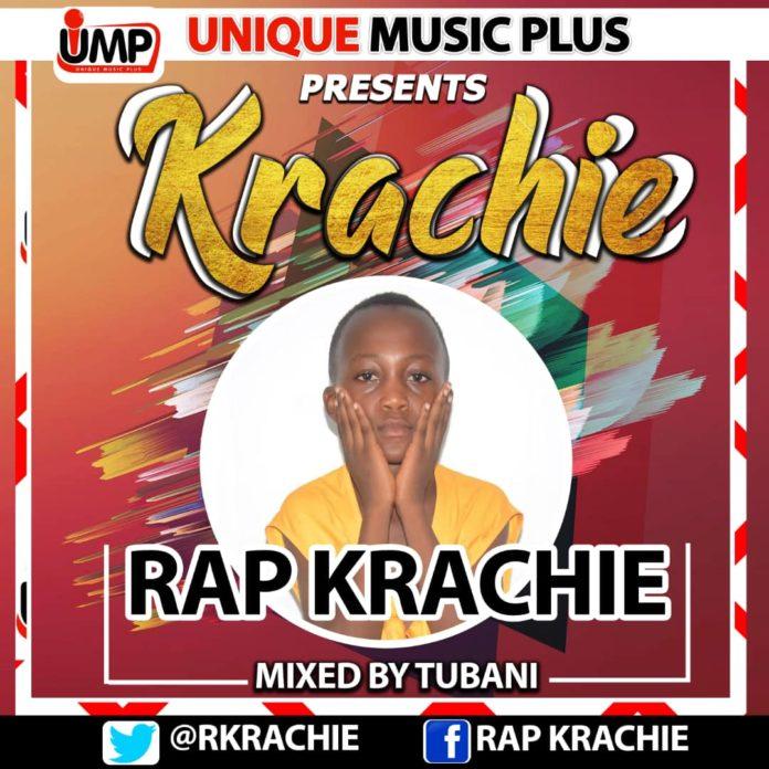 Rap Krache - Rap Krache