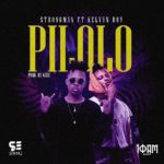 Strongman ft. Kelvyn Boy - Pilolo