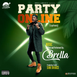 Brella - Party Online