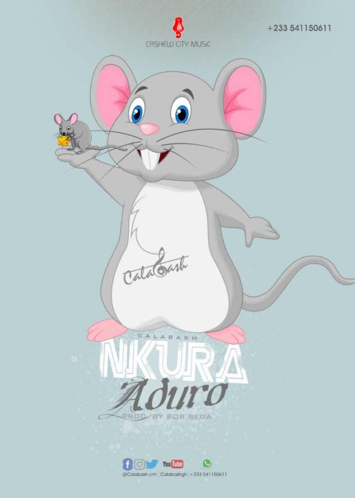 Calabash - Nkura Aduro