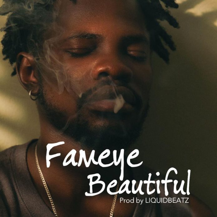 Fameye - Beautiful