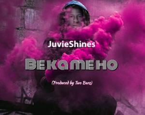 JuvieShines - Be Ka Me Ho