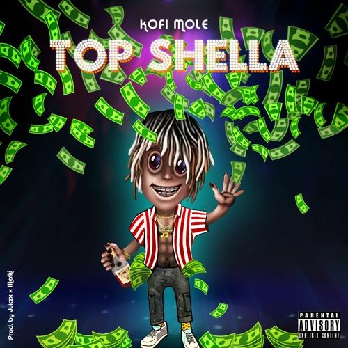 Kofi Mole - Top Shella