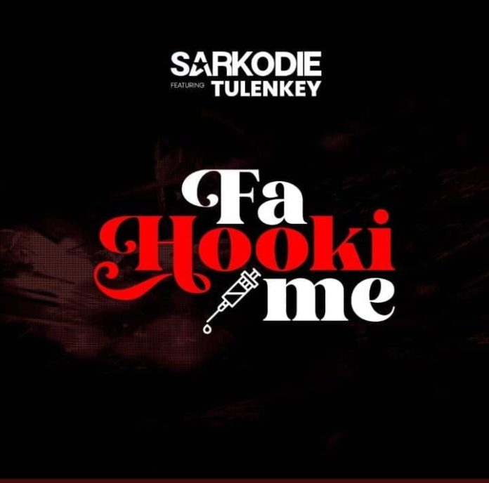 Sarkodie ft. Tulenkey - Fa Hooki Me