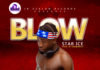 Star Ice - Blow (Prod By Dream Beat)