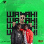 Strongman x DopeNation - Walahi (Prod By KC Beatz)