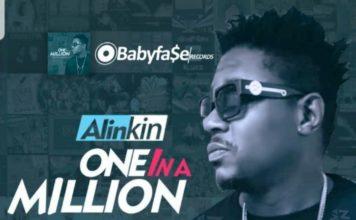 Alinkin - One in A Million (Prod By S-Tirz Beatz)
