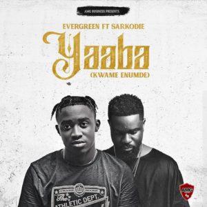 Evergreen ft Sarkodie - Yaaba (Kwame Enumde)