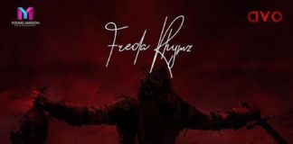 Freda Ryhmz - Point Of No Correction