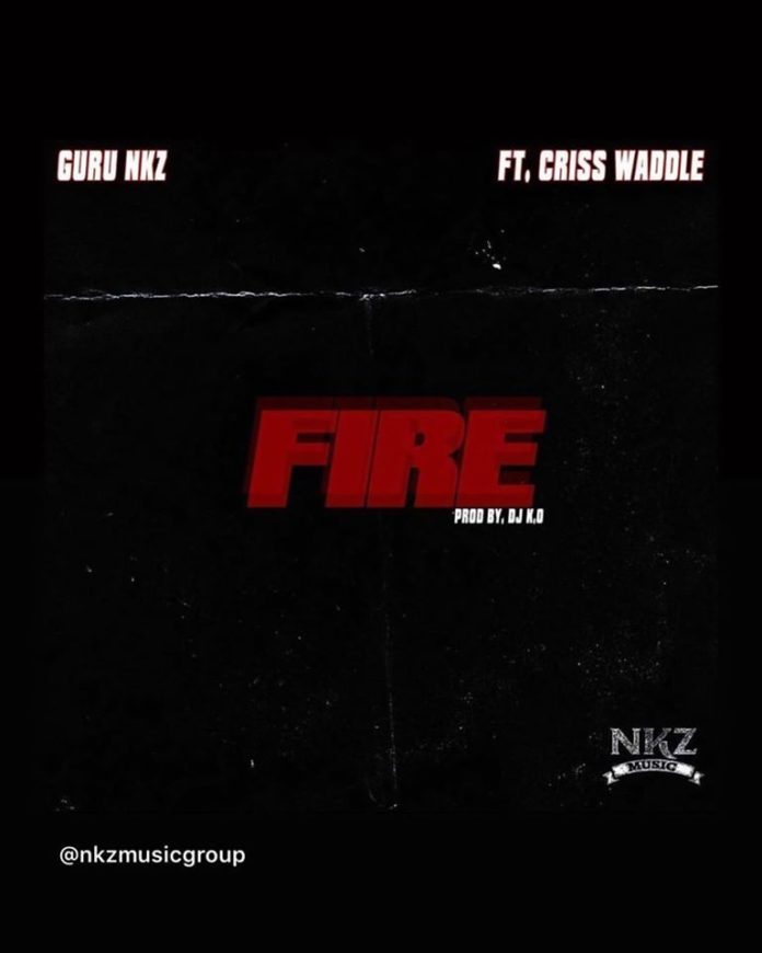 Guru ft. Criss Waddle - Fire