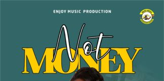 In the Beginning - Not Money (Prod By Phanntom)
