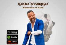 Kojo Nyarko - Children of Zion