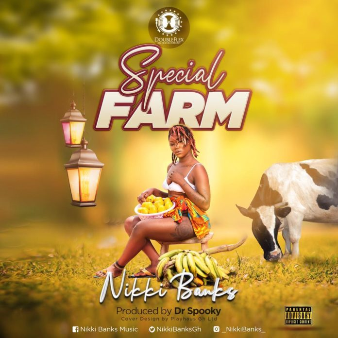 Nikki Banks - Special Farm