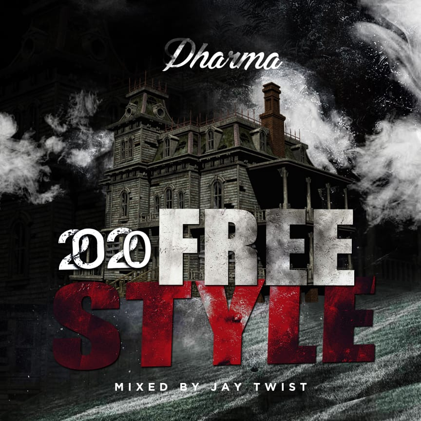 DOWNLOAD MP3 : Pharma – 2020 Freestyle (Mixed By Jay Twist)